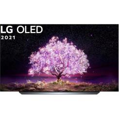 LG OLED65C14LB Τηλεόραση