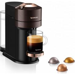 DELONGHI NESPRESSO VERTUO NEXT PREMIUM ENV120.BW Rich Brown Μηχανές Espresso