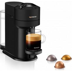 DELONGHI NESPRESSO VERTUO NEXT ENV120.BM Matt Black Μηχανές Espresso