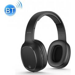 WK BT M8 Black Ακουστικά-Μικρόφωνο
