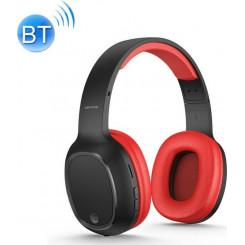 WK BT M8 Red Ακουστικά-Μικρόφωνο