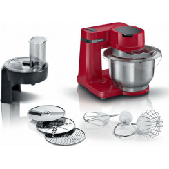 BOSCH MUMS2ER01 Κουζινομηχανές Red