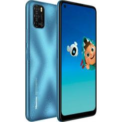 HISENSE E50 INFINITY X-PLORE 4GB/64GB Blue Smartphones