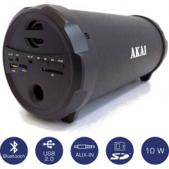 AKAI ABTS-12C  ΗΧΕΙΟ BLUETOOTH