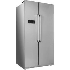 PHILCO PRF-628X/WD Ψυγείο Ντουλάπα