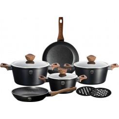 BERLINGER HAUS BH-1534 Σετ μαγειρικών σκευών