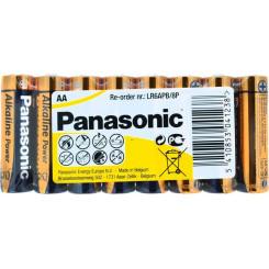 PANASONIC LR6APB/8P ΜΠΑΤΑΡΙΕΣ Διάφορα