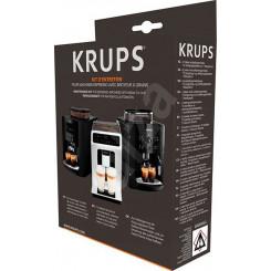 KRUPS XS530010 κιτ καθαρισμού για ΕΑ Ανταλλακτικά, αξεσουάρ