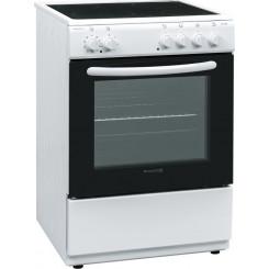 PHILCO ET 623W White Ηλεκτρικές κουζίνες