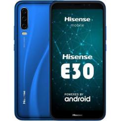 HISENSE INFINITY E30 4G Blue Smartphones