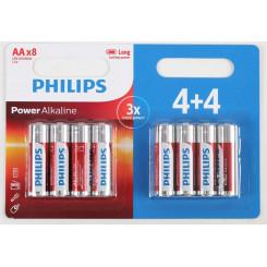 PHILIPS LR6P8BP/10 Μπαταρίες