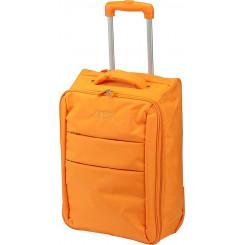 PRINCESS 2 ΡΟΔΕΣ 51Χ35Χ20 ΕΚ (30022441610701) ORANGE Βαλίτσες
