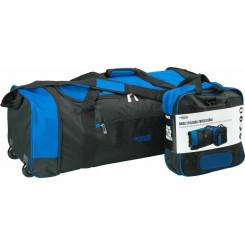 PRINCESS 78X32X32 EK (30032861610101) BLACK/BLUE Βαλίτσες